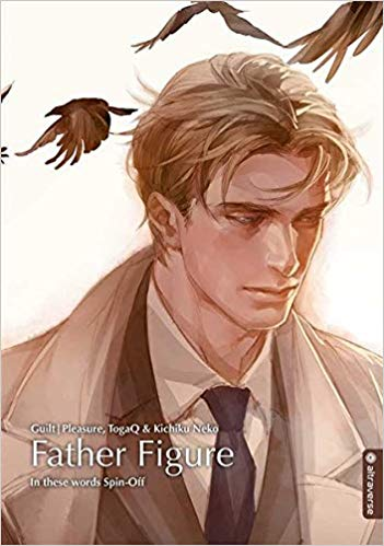 Father Figure Light Novel