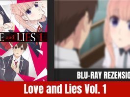 Love And Lies Review