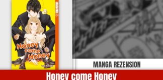 Review Honey Come Honey