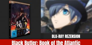 Black Butler Book Of The Atlantic Review