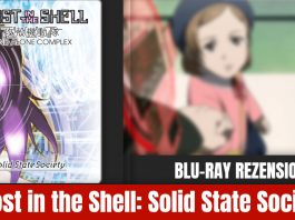Ghost In The Shell Solid State Society Review