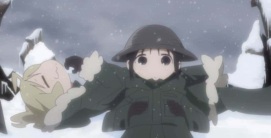 Girls Last Tour Ep