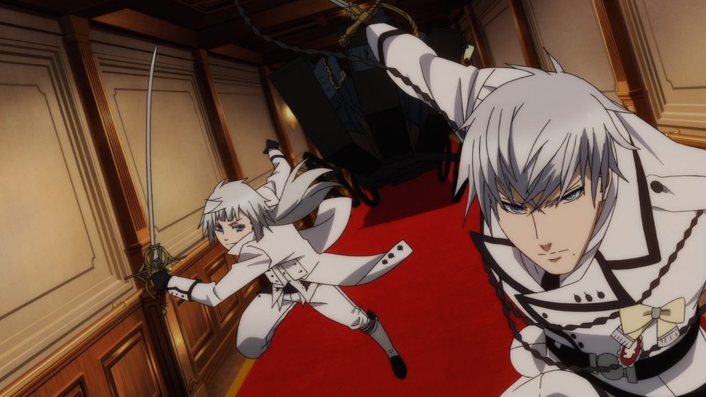 Ka Black Butler Book Of The Atlantic 3 Screenshot Anime Volume Screenshot 50149