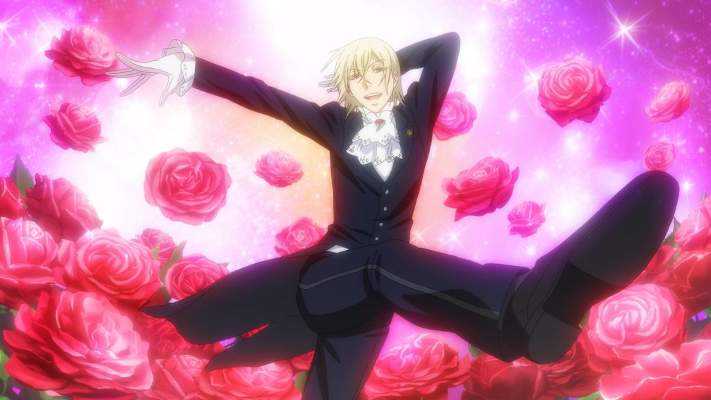 Ka Black Butler Book Of The Atlantic 3 Screenshot Anime Volume Screenshot 50152
