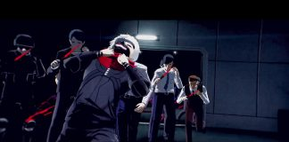 Tokyo Ghoul Call To Exist Header