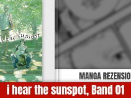 I Hear The Sunspot Review