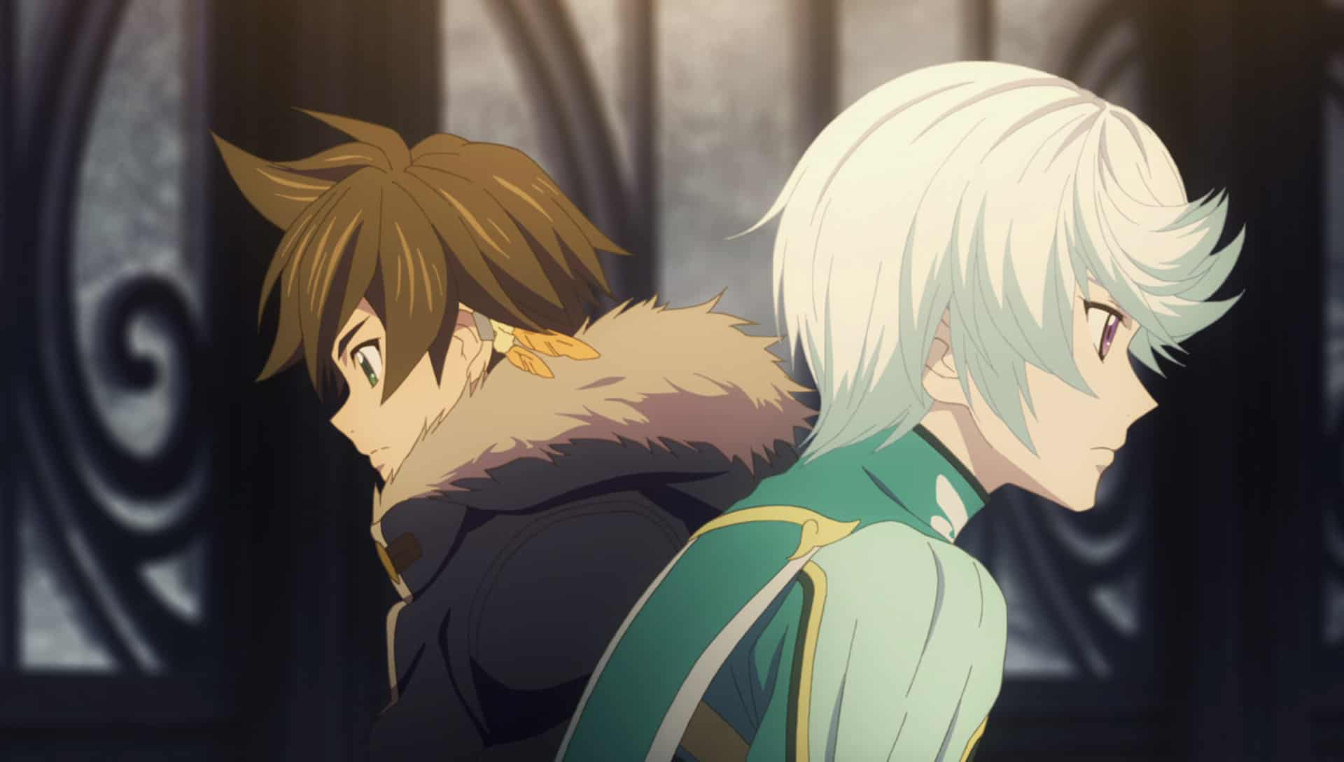 Tales Of Zestiria 2 2
