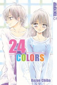 24 Colors Cover