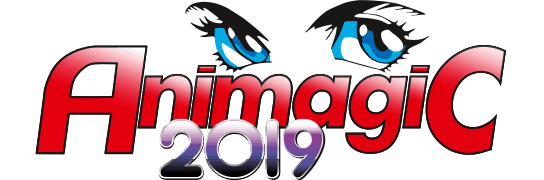 Animagic2019 Logo
