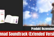 Clannad Soundtrack Review