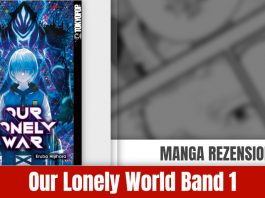Ou Lonely World Review