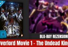 Overlord Movie 1 Review
