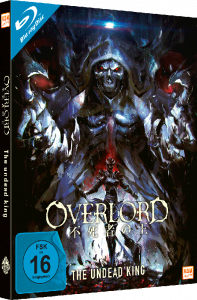 Overlord The Movie 1
