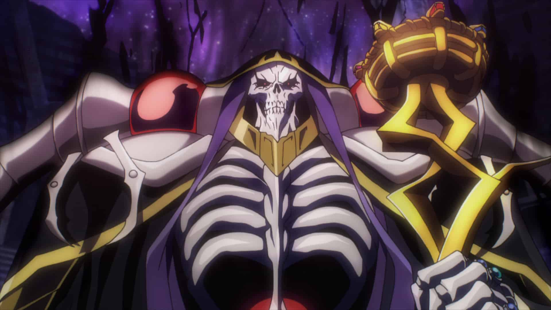 Overlord Movie 1 1
