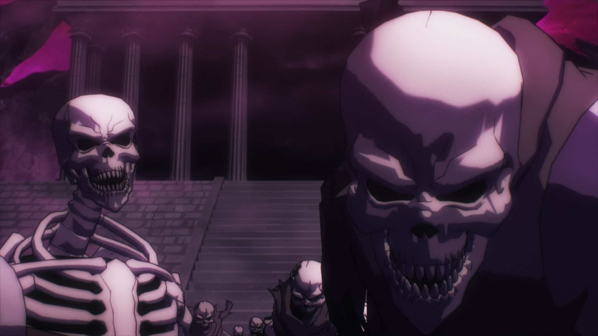 Overlord Movie 1 2