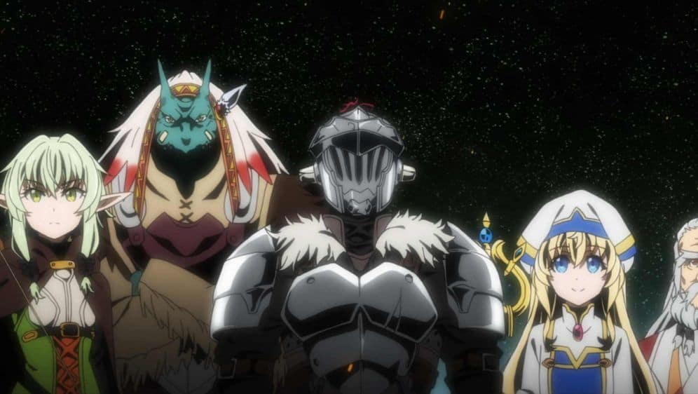 Goblin Slayer Header