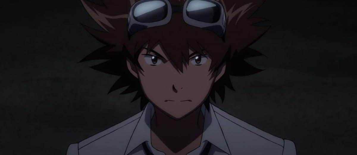 Digimon Adventure Tri. Chapter 6
