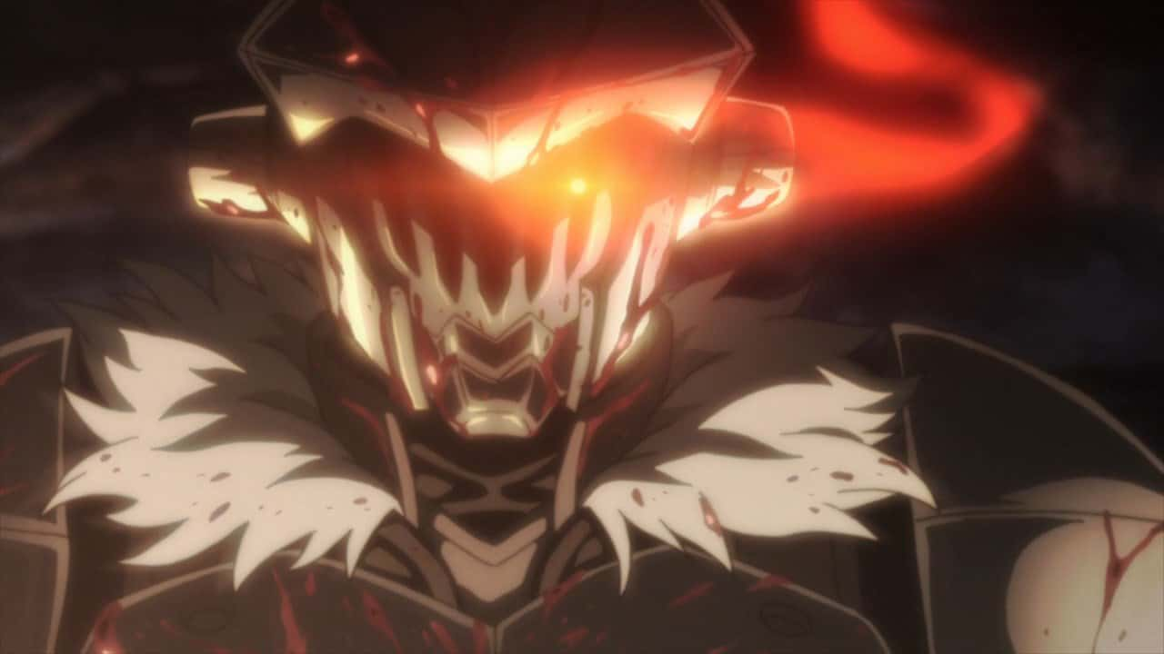 Goblin Slayer 4