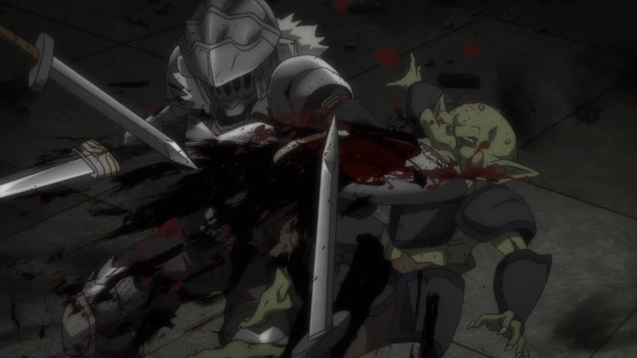 Goblin Slayer 5