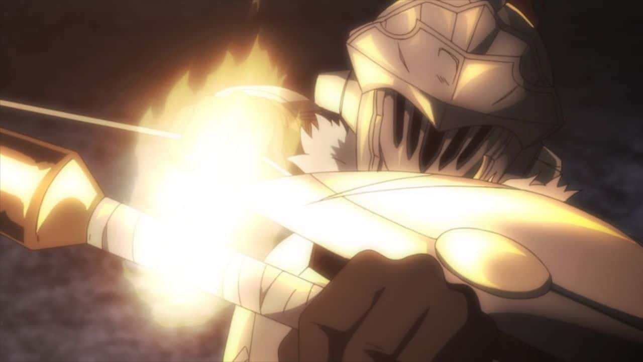 Goblin Slayer Screen 1