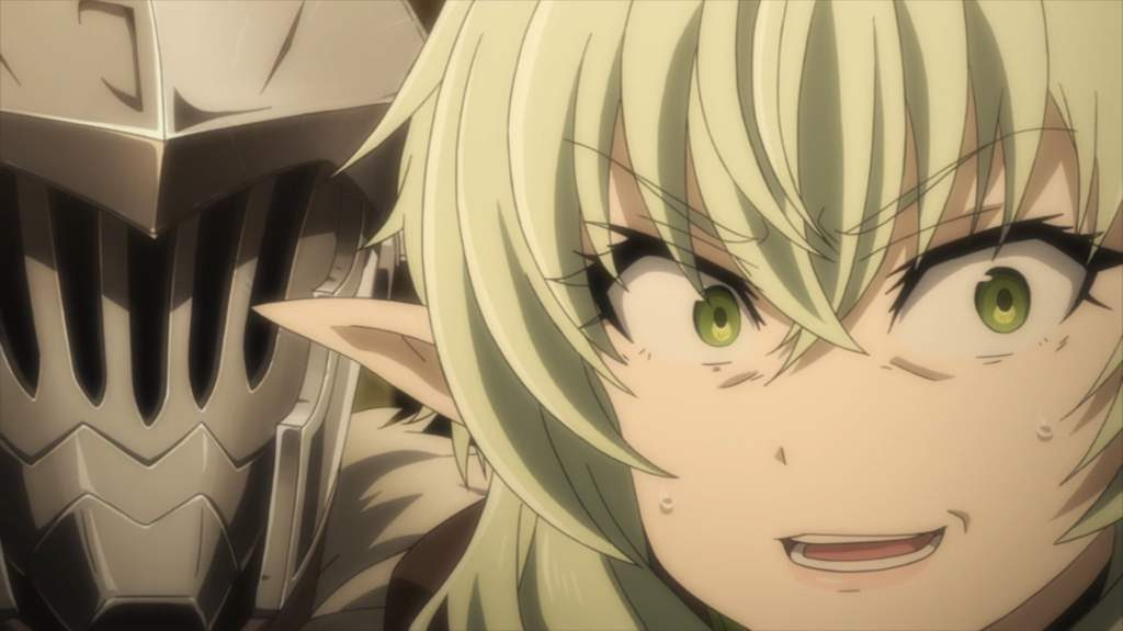 Goblin Slayer Screen 3