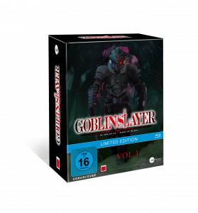 Goblin Slayer Volume 1