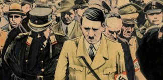 Hitler Graphic Novel 2