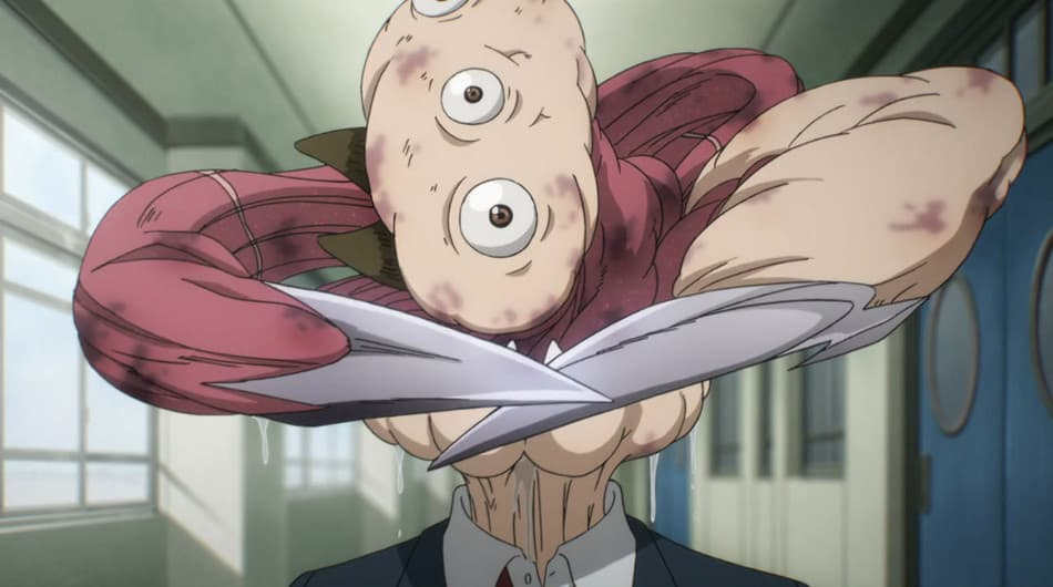 Parasyte The Maxim Volume 2 Screenshot3