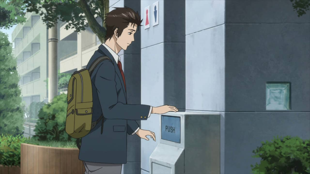 Parasyte The Maxim Volume 2 Screenshot4