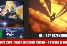 Star Blazers 2199 – Space Battleship Yamato – A Voyage To Remember