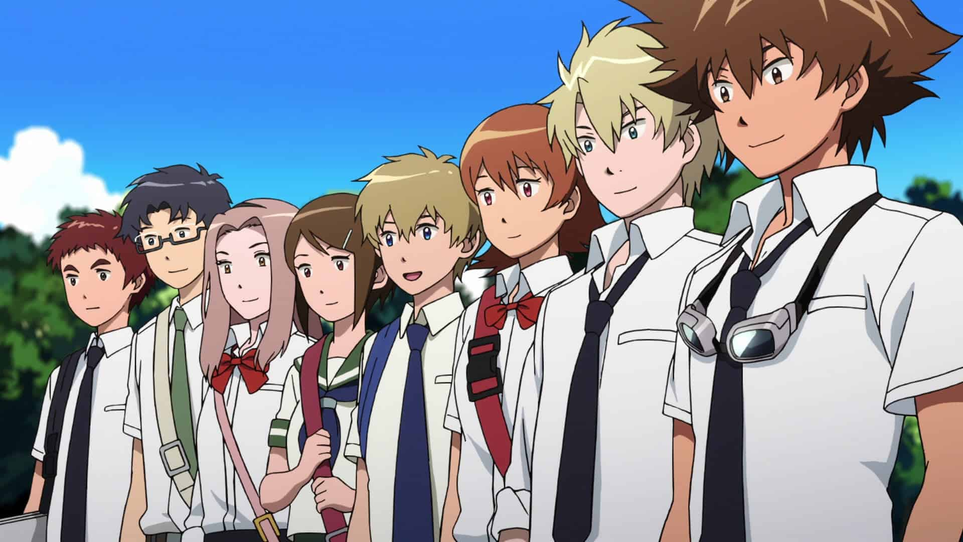 Digimon Adventure Tri Chapter 6 4