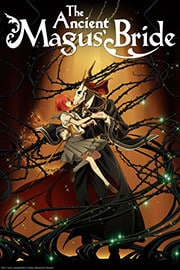 The Ancient Magus' Bride (Die Braut des Magiers)