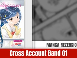 Cross Account Review