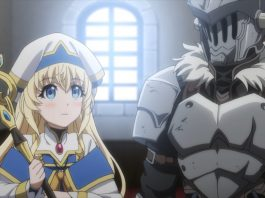 Goblin Slayer Screen