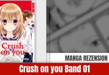 Review Crush On You