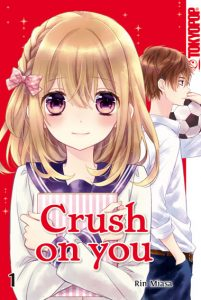 Crush On You Cover 01