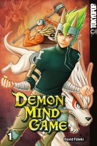 Demon Mind Game Cover 01