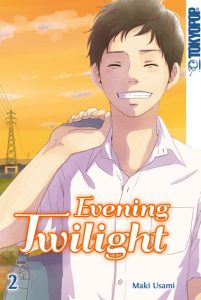 Evening Twilight Cover 02