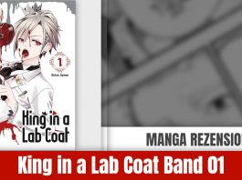 Review King In A Lab Coat