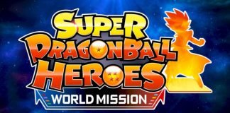 Super Dragon Ball Heroes World Mission 3
