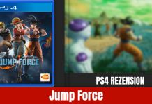 Jump Force Ps4 Rezension