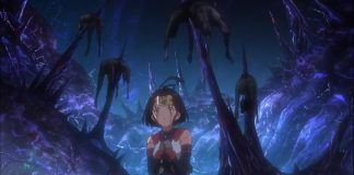 Kabaneri Of The Iron Fortress Movie