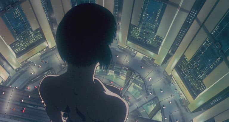 Neue Infos zur Ghost in the Shell – Hollywood Live Action Adaption