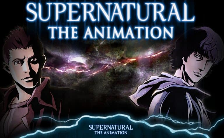 Real in Anime: Supernatural als Anime – Funktioniert das?