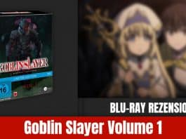 Review Goblin Slayer Volume 1