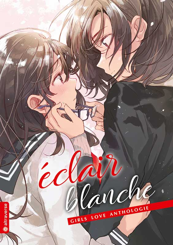 Eclair 02 Cover