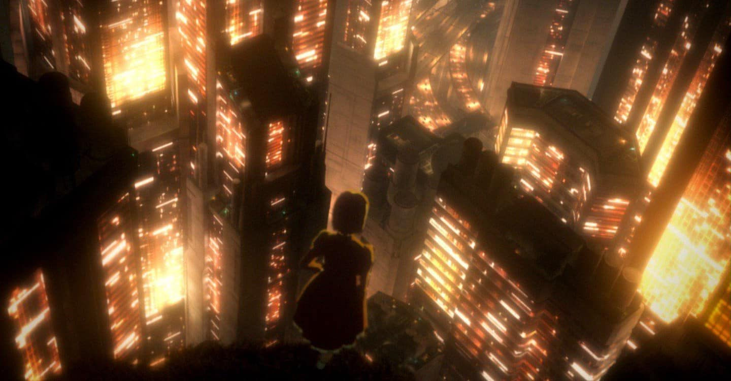 Ghost In The Shell 2.0 Screenshot3