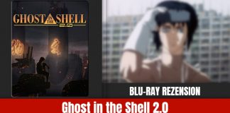 Review Ghost In The Shell 2.0