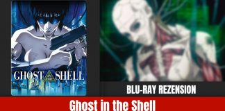 Review Ghost In The Shell