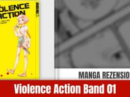 Review Violence Action Band 01